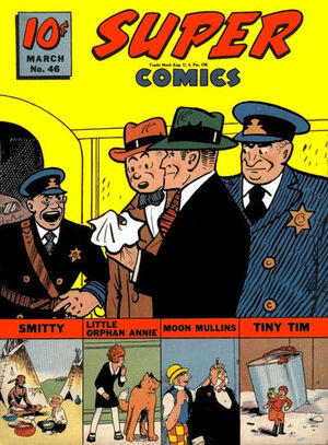 Super Comics Vol 1 46