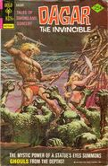 Tales of Sword and Sorcery Dagar the Invincible Vol 1 16