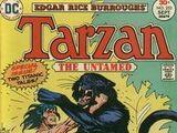 Tarzan Vol 1 253