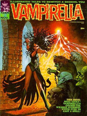 Vampirella Vol 1 2