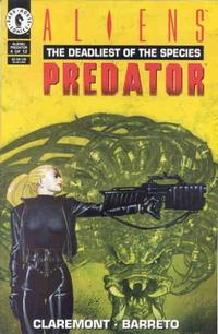 Aliens-Predator The Deadliest of the Species Vol 1 4