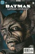 Batman Gotham Knights Vol 1 45