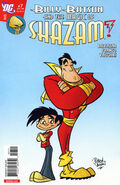 Billy Batson and the Magic of Shazam Vol 1 7