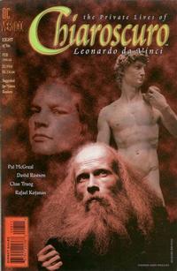Chiaroscuro The Private Lives of Leonardo da Vinci Vol 1 8