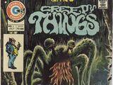 Creepy Things Vol 1 2