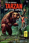 Edgar Rice Burroughs' Tarzan of the Apes Vol 1 180