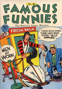 Famous Funnies Vol 1 96