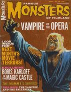 Famous Monsters of Filmland Vol 1 46