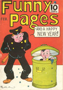 Funny Pages Vol 1 8