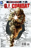 G.I. Combat Vol 3 0