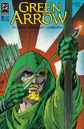 Green Arrow Vol 2 10