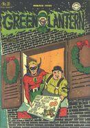 Green Lantern Vol 1 18