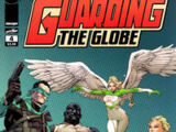 Guarding the Globe Vol 1 4