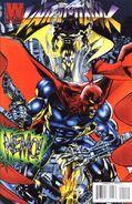 Knighthawk Vol 1 2