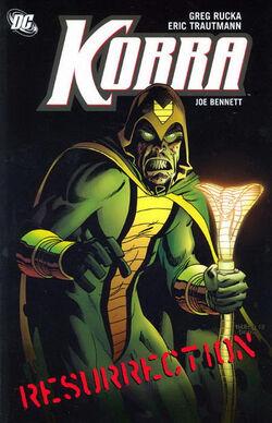 Kobra Resurrection Vol 1 1