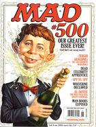 Mad Vol 1 500