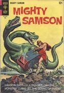 Mighty Samson Vol 1 14