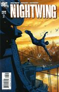 Nightwing Vol 2 125