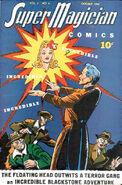 Super-Magician Comics Vol 1 42