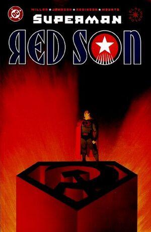 Superman Red Son Vol 1 1