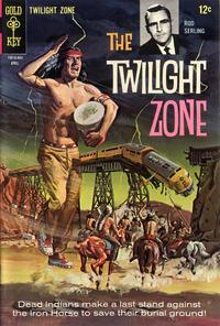 Twilight Zone Vol 1 25