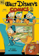 Walt Disney's Comics and Stories Vol 1 119
