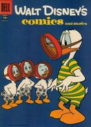 Walt Disney's Comics and Stories Vol 1 211