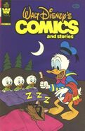 Walt Disney's Comics and Stories Vol 1 482