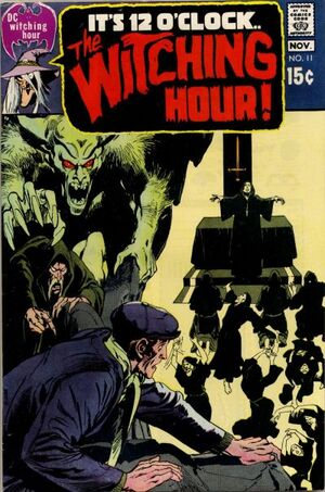 Witching Hour Vol 1 11