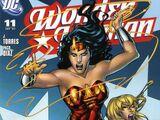Wonder Woman Vol 3 11