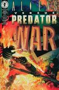 Aliens vs. Predator War Vol 1 3