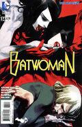 Batwoman Vol 2 34