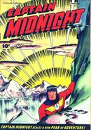 Captain Midnight Vol 1 48