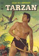 Edgar Rice Burroughs' Tarzan Vol 1 26