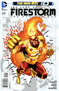 Fury of Firestorm The Nuclear Men Vol 1 0