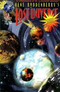 Gene Roddenberry's Lost Universe Vol 1 3