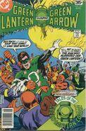 Green Lantern Vol 2 107