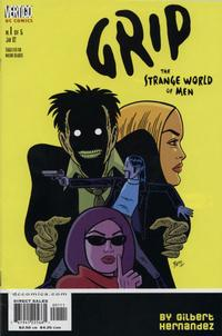Grip The Strange World of Men Vol 1 1