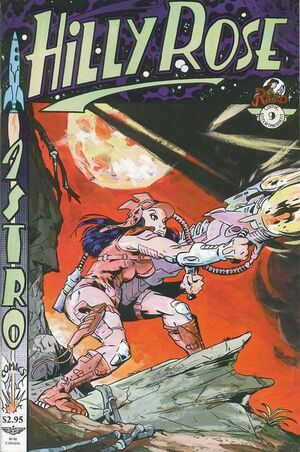Hilly Rose Space Adventures Vol 1 9