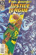 Justice League International Vol 2 66