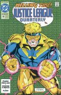 Justice League Quarterly Vol 1 10