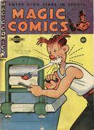 Magic Comics Vol 1 76