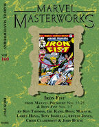 Marvel Masterworks Vol 1 160