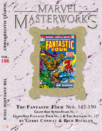 Marvel Masterworks Vol 1 188