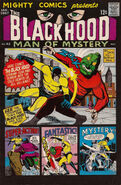 Mighty Comics Vol 1 42