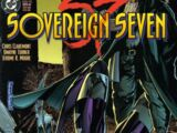Sovereign Seven Vol 1 2
