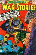 Star-Spangled War Stories Vol 1 126
