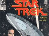 Star Trek (DC) Vol 2 7