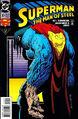 Superman Man of Steel Vol 1 33