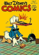 Walt Disney's Comics and Stories Vol 1 70